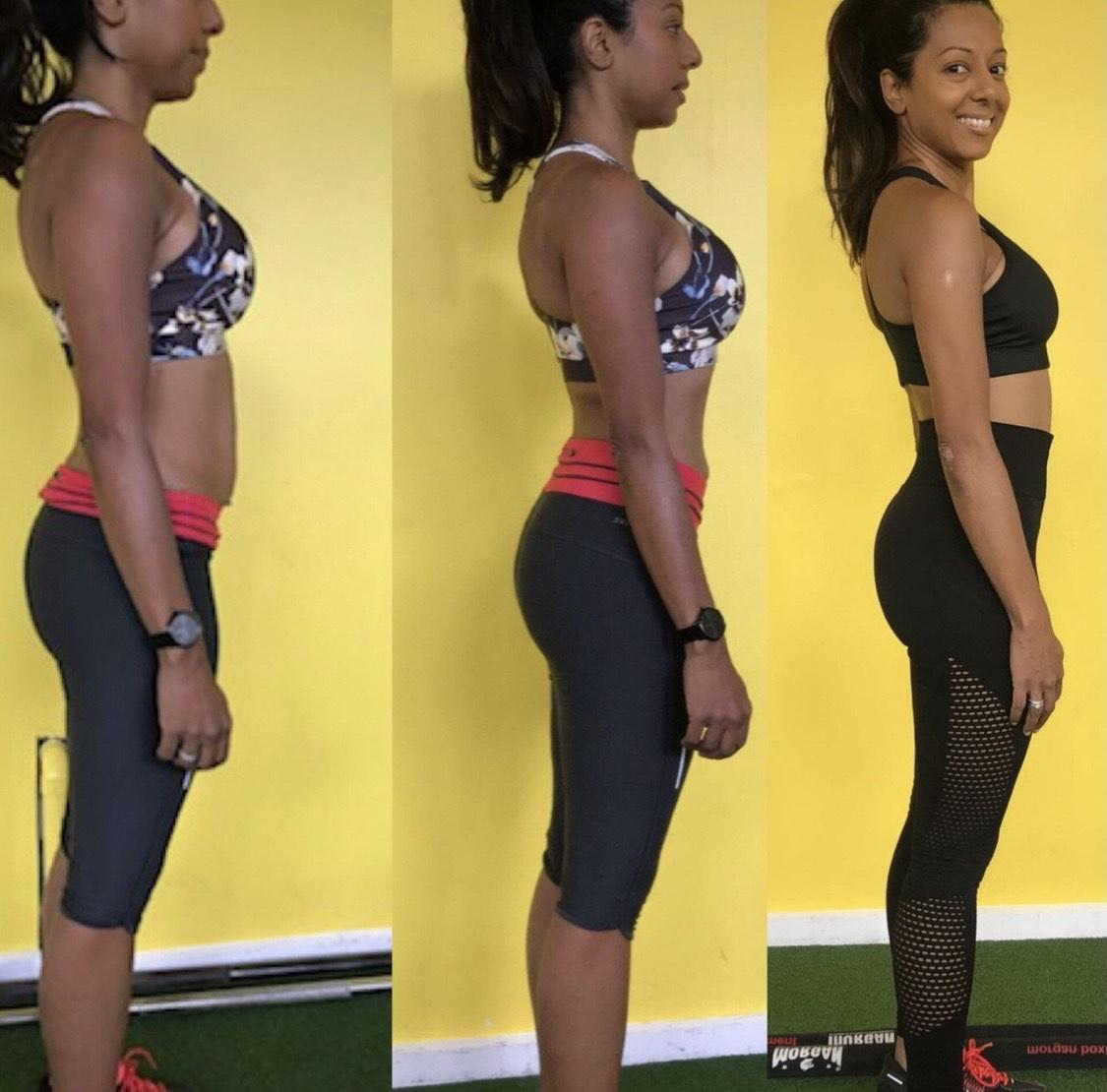 Triple Five Fitness